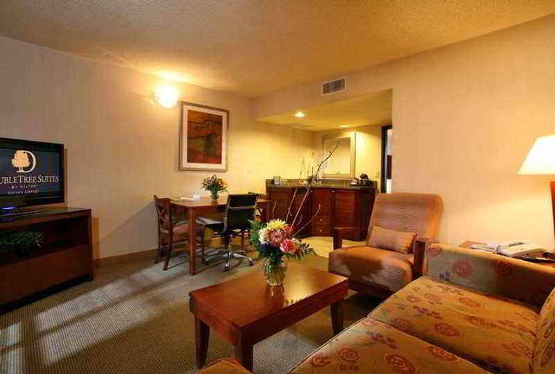 DoubleTree Suites by Hilton Tucson Airport