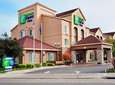 Holiday Inn Express Hotel and Suites Oakland-Airport