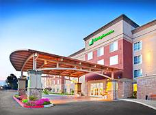 Holiday Inn Oakland Airport