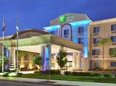 Holiday Inn Express Fresno River Park Hwy 41
