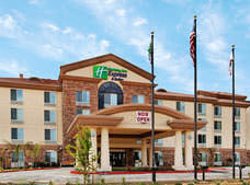 Holiday Inn Express Hotel and Suites Fresno Northwest Herndon