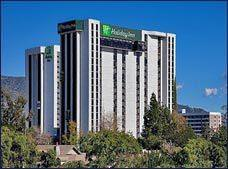 Holiday Inn Burbank Media Center