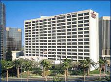 Crowne Plaza Los Ángeles International Airport
