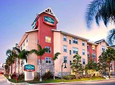 TownePlace Suites Los Ángeles LAX Manhattan Beach