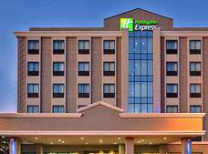 Holiday Inn Express Los Ángeles LAX Airport