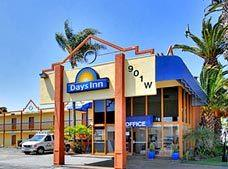 Days Inn Los Angeles LAX Airport Venice Beach Marina del Rey