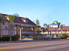 Days Inn City Center Long Beach