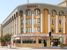 Ramada Los Angeles Wilshire Center