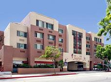 Best Western Plus Gateway Santa Monica