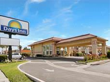 Days Inn Anaheim Maingate