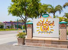 Del Sol Inn Anaheim Resort