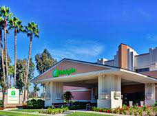 Holiday Inn Anaheim 1 Blk Disneyland