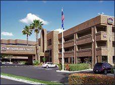 Best Western Plus Meridian Inn and Suites Anaheim Orange