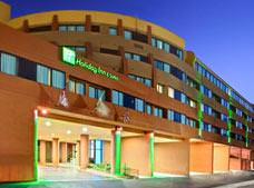 Holiday Inn Hotel and Suites Anaheim Fullerton