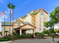 Homewood Suites By Hilton Anaheim Resort