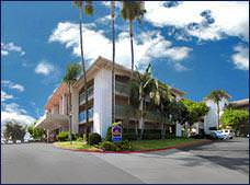 Best Western Orange County Airport North Hotel