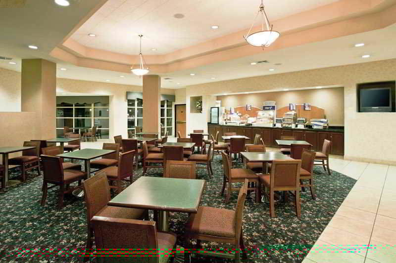 Holiday Inn Express Hotel & Suites Elk Grove Ctrl Sacramento