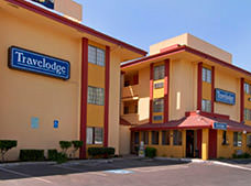 Travelodge Sacramento