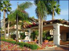 Best Western Plus Hacienda Hotel Old Town San Diego