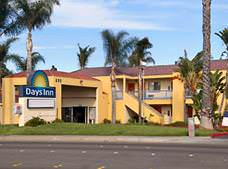 Days Inn San Diego South Bay