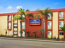 Howard Johnson Inn and Suites San Diego Area Chula Vista