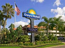 Days Hotel Hotel Circle SeaWorld