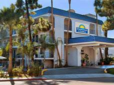 Days Inn Mission Valley Qualcomm SDSU