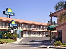 Days Inn South San Diego