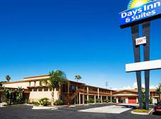 Days Inn and Suites El Cajón