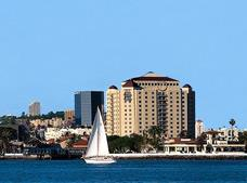 Embassy Suites San Diego Bay