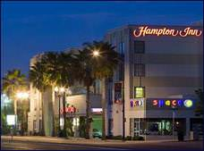 Hampton Inn San Diego Downtown