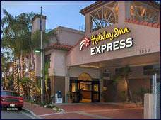 Holiday Inn Express San Diego SeaWorld Area