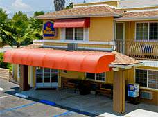 Best Western Country Inn San Diego - Poway