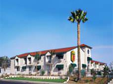 Super 8 Motel San Diego Imperial Beach