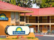 Days Inn San Jose Convention Center Fairgrounds
