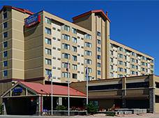 Fairfield Inn and Suites Denver Cherry Creek