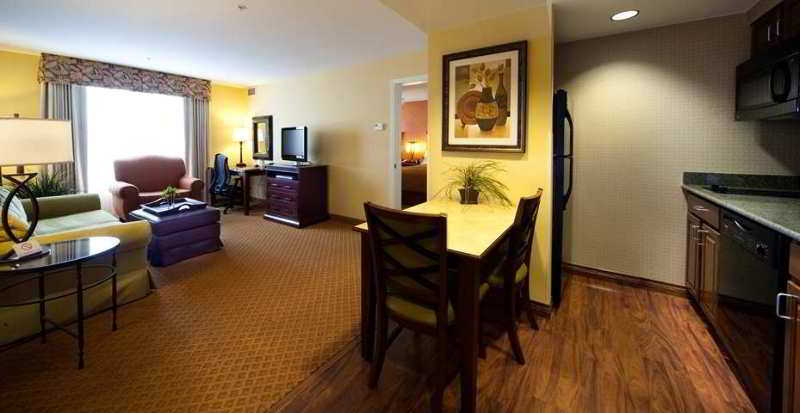 Homewood Suites by Hilton Denver Int'l Airport