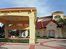 La Quinta Inn And Suites Fort Lauderdale Plantation