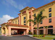 Hampton Inn and Suites Orlando South Lake Buena Vista
