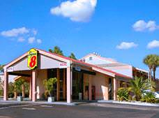 Super 8 Kissimmee Maingate-Orlando Area