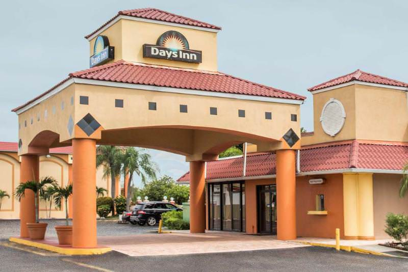 Days Inn Ft Myers South Airport