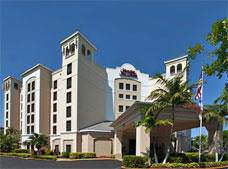 Hampton Inn and Suites Miami Doral Dolphin Mall