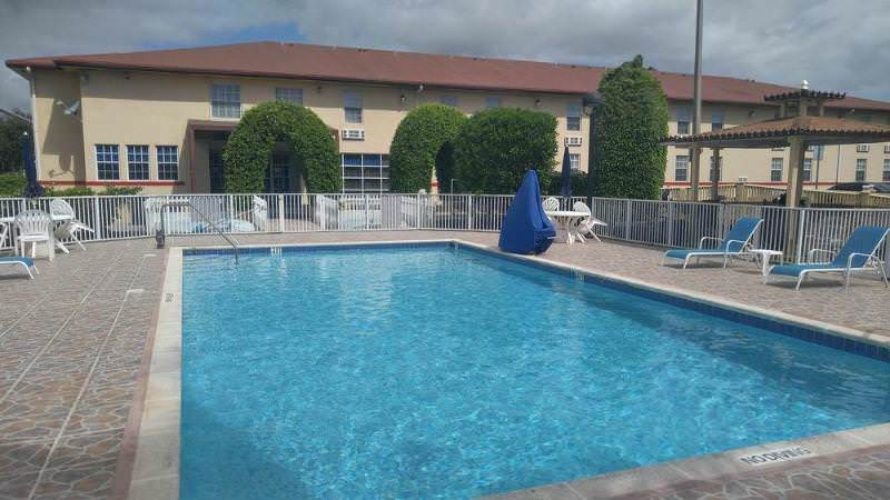 Baymont Inn and Suites Florida City
