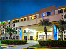 Holiday Inn Express Hotel and Suites Miami-Hialeah Miami Lakes