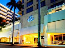 Hilton Bentley Miami South Beach
