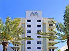 Hotel Marseilles South Beach