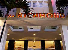 The Richmond Hotel