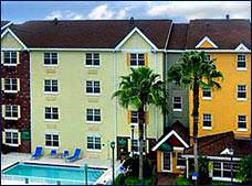 TownePlace Suites Miami Airport West Doral Area