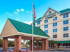Country Inn and Suites by Carlson Orlando