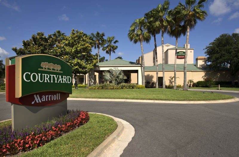 Courtyard by Marriott Orlando Airport